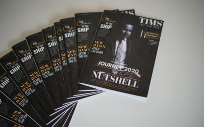 Customized Magazines for Brand Marketing