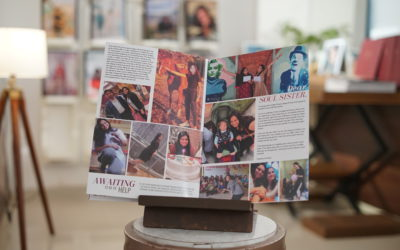 5 Reasons to Document Your Memories In a Personalised Magazine